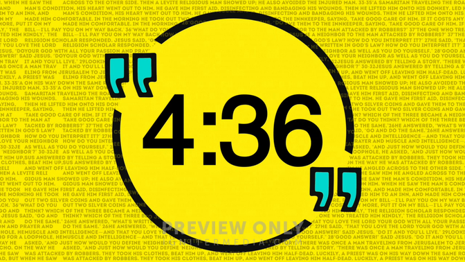 Quotation Marks - Countdown - Countdowns 5-Minute | Ministry Pass