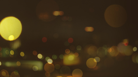 City Bokeh - Brown Small - Worship Backgrounds | Igniter Media